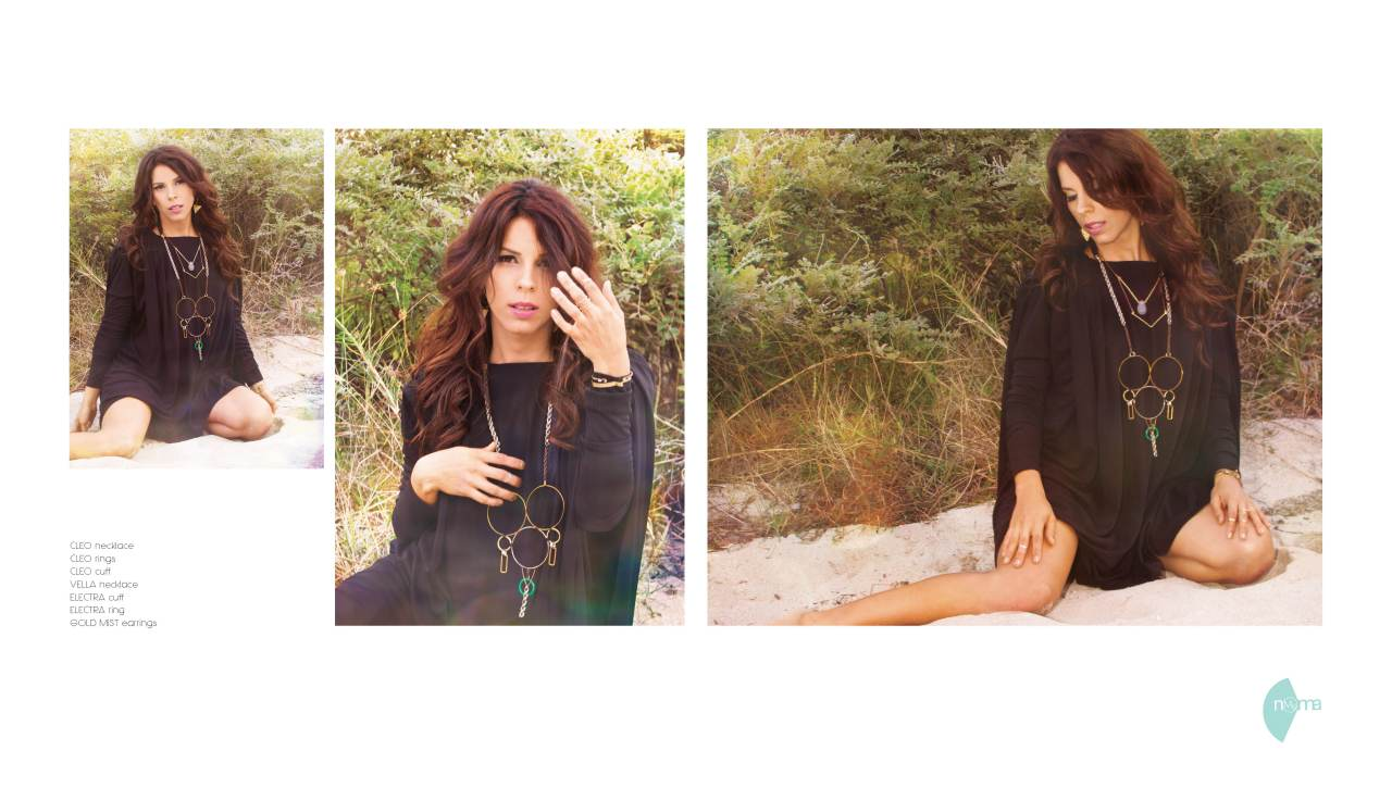 GOLD MiST Collection_LookBook_2013-HD-2